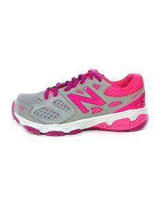 fae7194a6d1 Zapatos Niña New Balance 680 mainapps gris Size  EUR 34