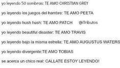 Resultado de imagen para hush hush tumblr español
