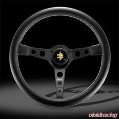 MOMO Prototipo Steering Wheel $240