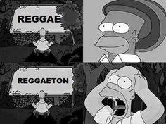 Bwajajaj reggaeton,