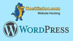 News Videos & more -  HostGator Review for WordPress Hosting + Full Tutorial (2016) Online Marketing and web design  Videos #Music #Videos #News