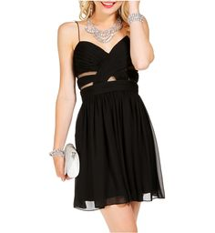 Elly-Homecoming Dress at WindsorStore