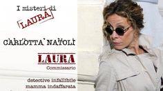 """Petizione · Mediaset: Vogliamo la serie """"I misteri di Laura 2""""! · Change.org"""