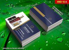 Cartões de Visita Hinode Retirada Grátis. Diversos modelos de cartão de visita para personalizar online.
