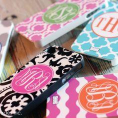 iPhone 4/4s Cases...SO cute!!