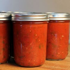Step-By-Step Canning Tips