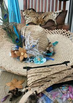 Coup de chapeau à Gabriel Biron Arts et traditions Made in Martinique