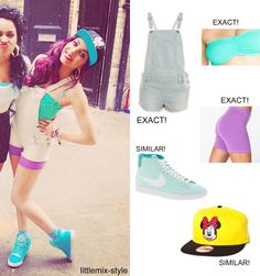 Little Mix Style