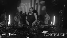 Hip Hop: Tony Touch Boiler Room New York x Juventus DJ Set