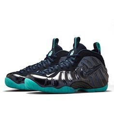 Nike Air Foamposite menta