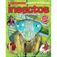 Scholastic Explora Tu Mundo: Insectos : (Spanish Language Edition of Scholastic Discover More: Bugs) « LibraryUserGroup.com – The Library of Library User Group