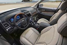 2016 Ford Explorer statewideford.com...