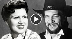 """When a tragic accident claimed Patsy Cline's life in 1963, a future of potentialduets between the """"Crazy"""" singer and other artists died as well. Or so we thoug"""
