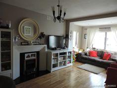 21 Alexandra Walk, Clane, Kildare  #kildareproperty #claneproperty #livingroom #housesold