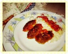 Οι λιχουδιές της Μαριφάνης: Σουτζουκάκια στο φούρνο!!!
