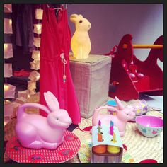 Petit bazaar wan chai that rabbit lamp heico and egmont easter gifts for babies and children our hk ideas negle Images