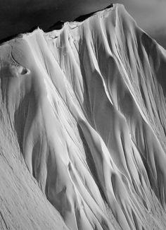 Mountain side, photographer Ashley Barker