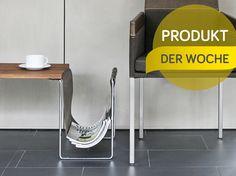 NL: Der minimalistische Couchtisch #News #Lifestyle