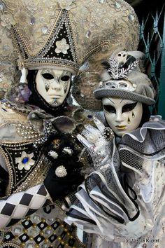 Masques et costumes Venise