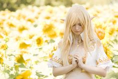#Lineage #Cosplay