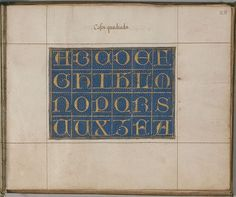 New York, Columbia University, Rare Book and Manuscript LibraryPlimpton MS 296CalligraphyCountry:SpainAssigned Date:s. XVIinhttp://www.columbia.edu/cgi-bin/dlo?obj=ds.Columbia-NY.NNC-RBML.7149&size=medium