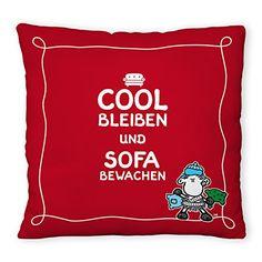 "Sheepworld 49454 Plüschkissen ""Cool bleiben"" Sheepworld https://www.amazon.de/dp/B00JVP97DQ/ref=cm_sw_r_pi_dp_x_Bi-qyb3JPQMD2"