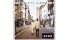 """A 20 años del gran """"(What's the Story) Morning Glory?"""" de Oasis"""