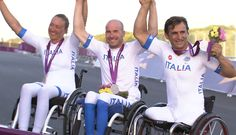 Relive the Paralympics' most inspiring moment of the year.