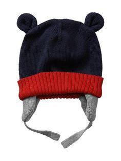 Gap   Colorblock dog hat