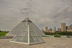 Why You'll Want to See Edmonton by Bike