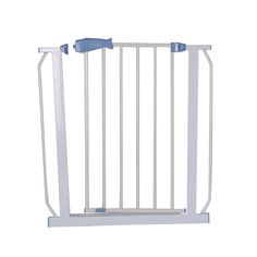 Silvercell Walk-Thru Gate with Baby Indoor Safety Door, White * Additional details at the pin image, click it  (This is an amazon affiliate link. I may earn commission from it)