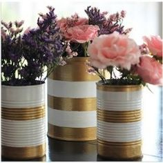 CURATED COLLECTION - TIN CAN CRAFTS | Looksi Square