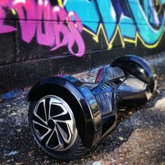 Take your #wheels to the streets  #publicenemy number 1 #eblade  Bring the noise! #rideordie  Tag a mate who is to street for their own good!   #scooters #graffiti #segwayboard #segwayboards #hoverboard  #selfbalancingscooter #airboard  #segwayhoverboard #board #iohawk #phunkeeduck