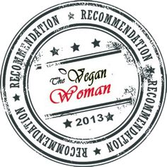 Vegan Woman 2013