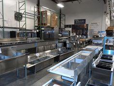 Restaurant Supply Showroom Pictures | Carrollton Restaurant Supply Store  Commercial Kitchen Equipment