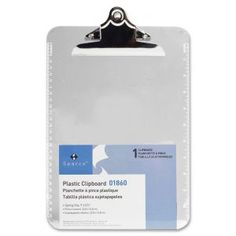 Sparco Clipboard - SPR01860 | Discount Office Items