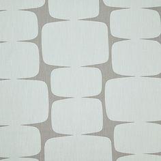 Buy Scion Lohko Furnishing Fabric, Mist Online at johnlewis.com