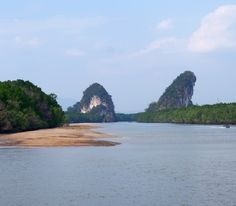 Krabi, Thailand Travel Guide - Have Fruit, Will Travel