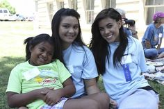 Filipino Heritage Camp 2012