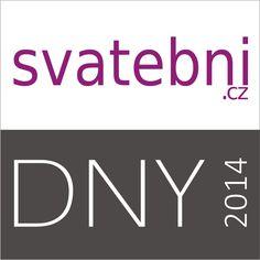 Logo SVATEBNÍ DNY 2014.