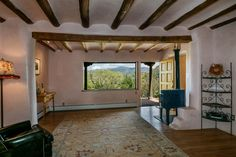 628 and 628 1/2 Camino De La Luz - Charming does not begin to describe this quintessentially Santa Fe adobe. Perched on a hillside, at the end of a cul-de-sac of an Eastside lane. Ceon Hooper 505.577.8777 Ceon.Hooper@sfprops.com from 12 - 3pm. #SantaFe #SantaFeRealEstate #SantaFeProperties