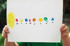 1000 ideas about solar system crafts on pinterest solar for Planet crafts for kids
