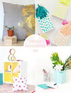 Favorite craft proje