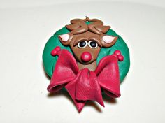 Rockin Reindeer TeamVintageUSA by Rita Scott on Etsy ... See the Entire Treasury here: http://etsy.me/1z1uUsw