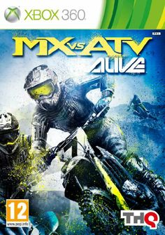 MX vs ATV: Alive 2011 (Xbox 360) - http://www.cheaptohome.co.uk/mx-vs-atv-alive-2011-xbox-360/  MX vs ATV: Alive 2011 (Xbox 360) Short Description Own the competition as you wrestle for position with tightly contested racing in the fifth iteration of the MX vs. ATV franchise. MX vs ATV: Alive 2011 (Xbox 360) Key Features List Price: £29.99 Price: £25.85