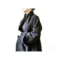 - Dusan #black #beauty #doubleface #cashmere #wool #coat from #dusan #milano apartmentstore #zurich #itsaqualityaffair #becausewelovewhatwedo  #minimal #minimalism #contemporary #adult #simplicity