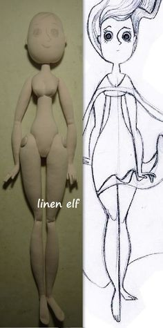 Linen Elf Workshop
