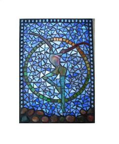 dmb stained glass