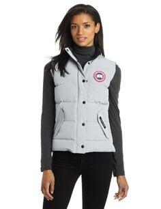 Canada Goose parka outlet authentic - 1000+ images about Canada-Goose VESTS on Pinterest | Canada Goose ...