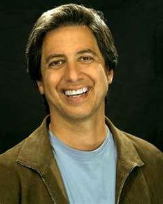 Ray Romano. I love Everybody Loves Raymond.
